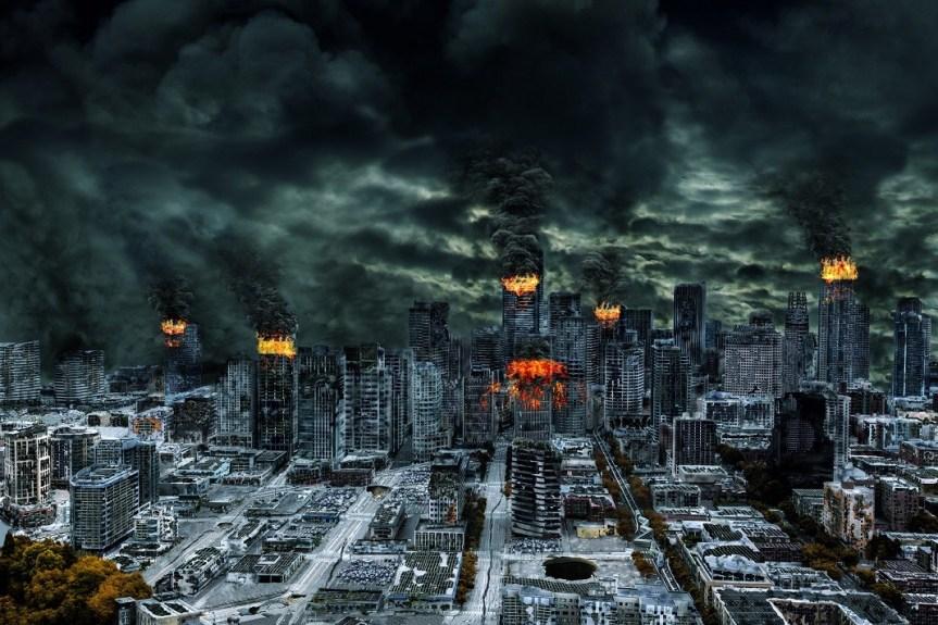 Can't You See War On The Horizon? — Paul CraigRoberts