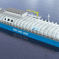 US$1.6 billion ship deal will put Russian LNG on fast track to China