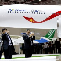 New China-Russia CR929 plane will depend on Russian technology