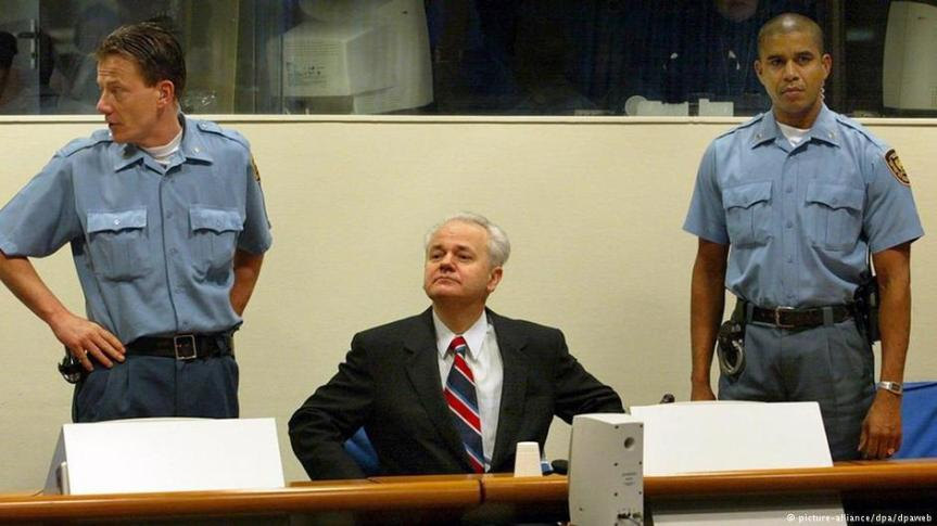 Hague Tribunal Exonerates Slobodan Milosevic Again