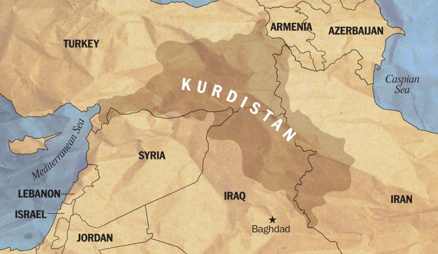 Russia faces complex choices on how to play the Kurdish card