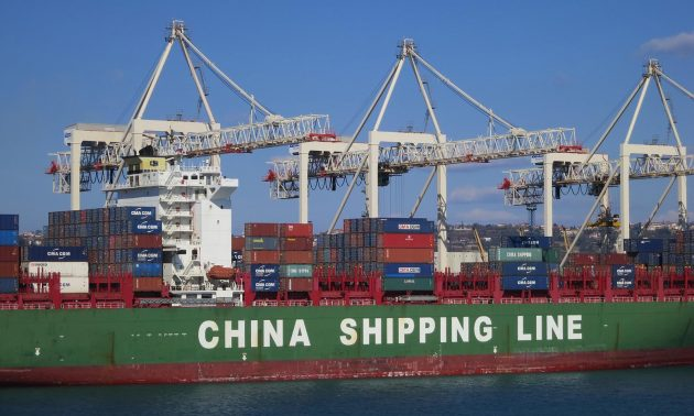 China's record US trade surplus leaves Trump trumped