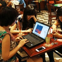 Students across Asia Pacific embrace computer sciences