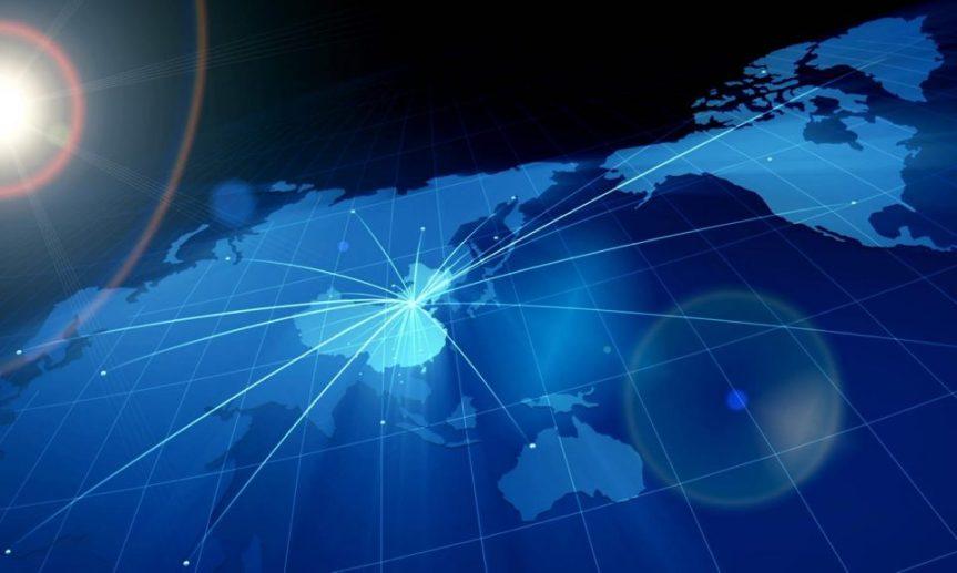 China's 'New Silk Roads' reach LatinAmerica