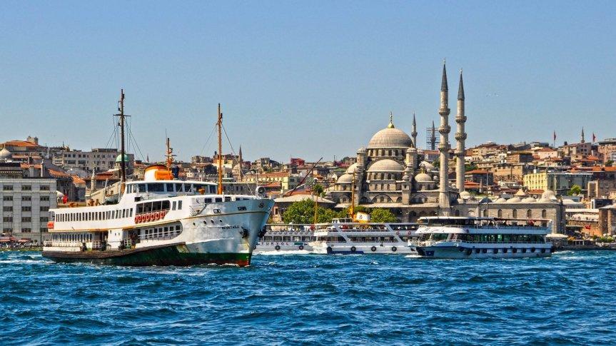 Turkey Will Be Ground Zero in the Next Global DebtCrisis