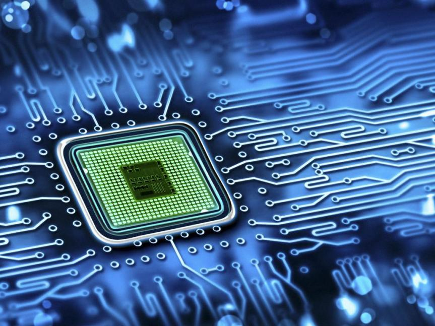 China turns up heat on chip wars by taking on Fabfive