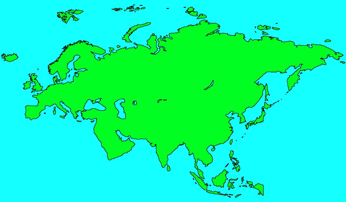 этом, материк евразия с картинками урны