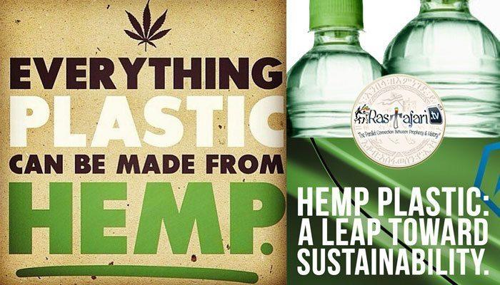 Why The World Needs HempPlastic