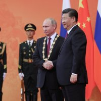 China & Russia Cooperation