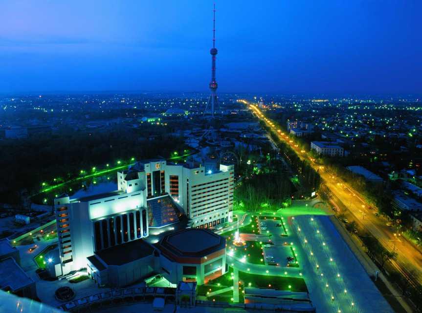 Turkish businesses getting set for Uzbekbonanza