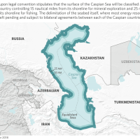 Caspian Deal Highlights Shift in Azerbaijan