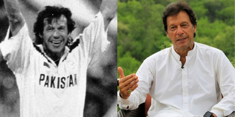 Imran Khan's Greatest Test