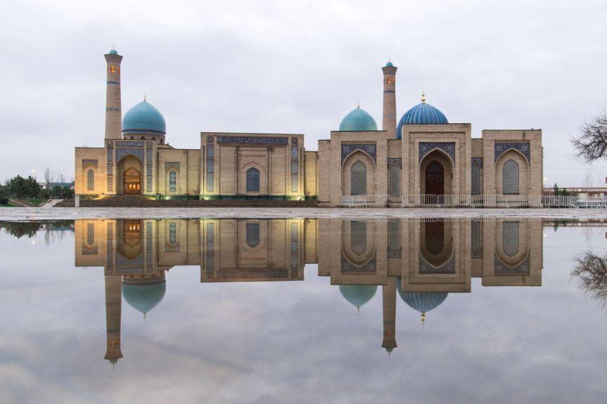 Taliban crosses the Rubicon with Tashkentmeeting