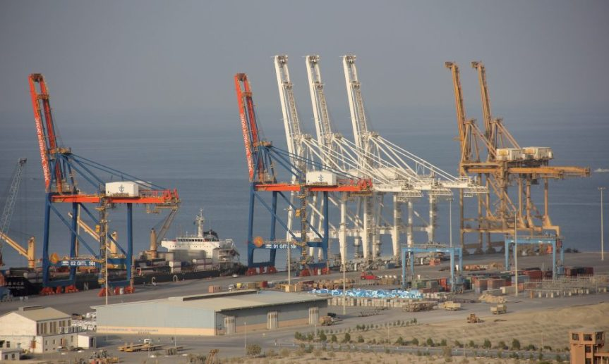 Uncertainty over possible Saudi investment in CPEC