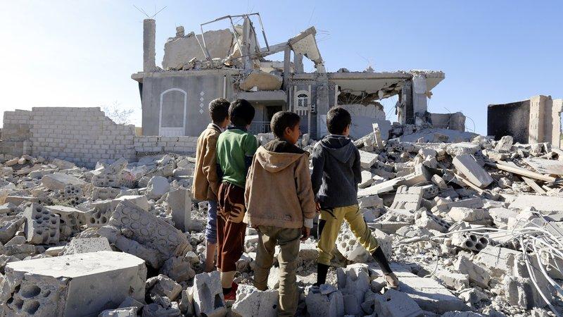 Surgical strikes: what attacks on Yemen and Khashoggi's demise have incommon