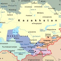 India making inroads in Central Asia