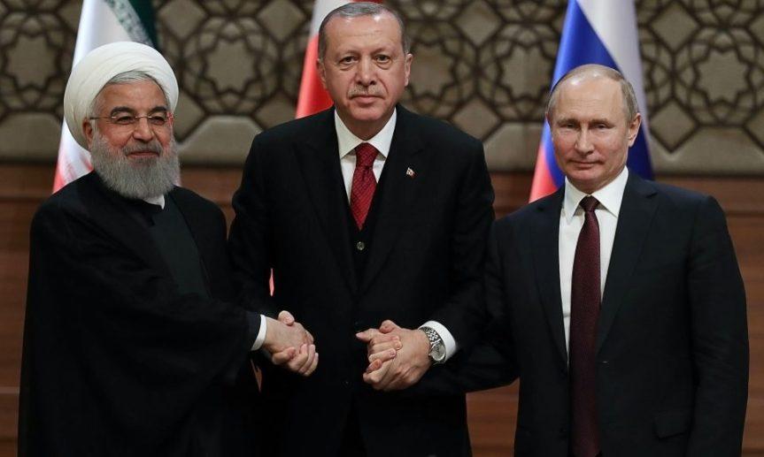 Erdogan a threat to US effort to containIran