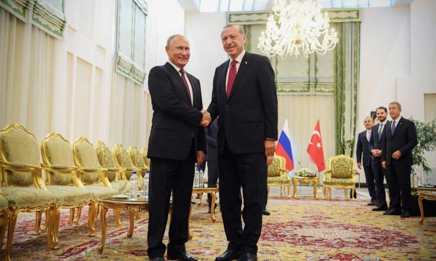 Erdogan, MBS, Islamic leadership and the price ofsilence