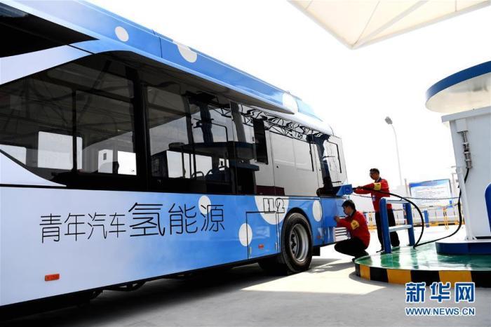 Beijing wants 100,000 hydrogen cars by 2025   Eurasia News Online