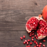 POMEGRANATE'S PERFORMANCE-BOOSTING POTENTIAL CONFIRMED