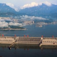 Three Gorges Dam weathers the flood challenge